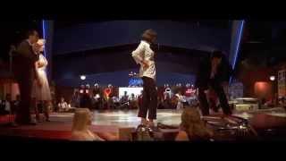 Pulp Fiction (ITA) - Gara di ballo