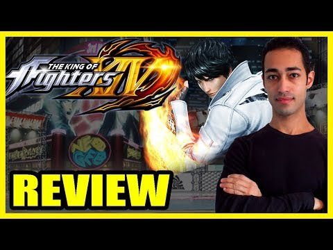 The King Of Fighters XIV Review - FEELS GREAT TO BE KING