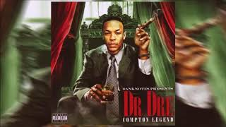 Dr. Dre - Compton Legend (Full Mixtape) 2017