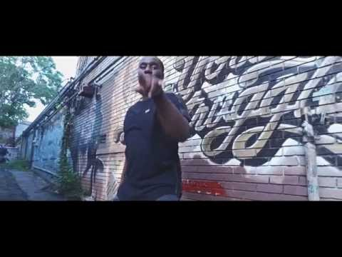 Yung Dark-Cost Ya -official Video (Prod.by ChopSquadDj)