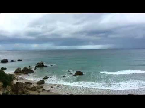 Miradas cantábricas. Playa de Penarronda. #Asturies