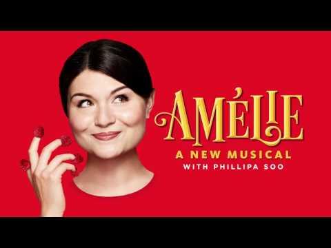 Amélie, A New Musical   Ahmanson Theatre   Center Theatre Group   Los Angeles