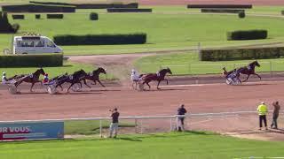 Vidéo de la course PMU PRIX DE CAVAILLON
