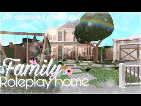 bloxburg:-no-advanced-placement-family-roleplay-home