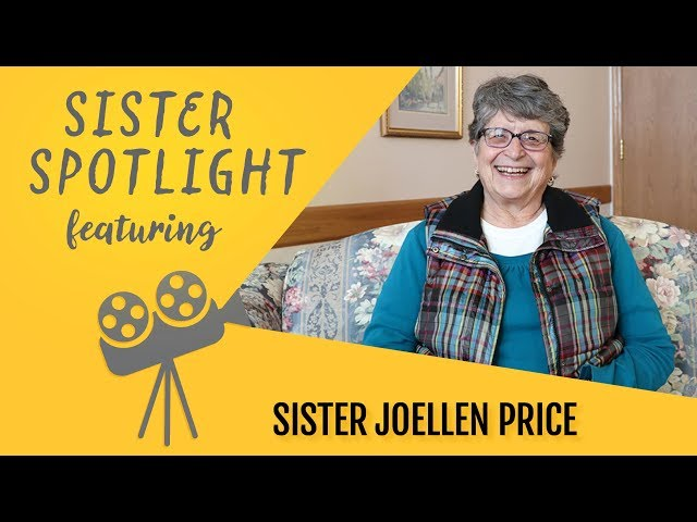 Sr. Joellen Price