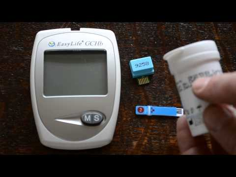 How to test & monitor your Cholesterol levels at home