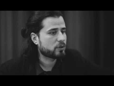 Andrejs Osokins - Intervija par 25. februāra solokoncertu Rīgā