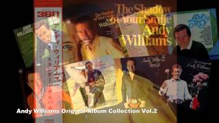 Andy Williams - Original Album Collection Vol. 2   How Insensitive