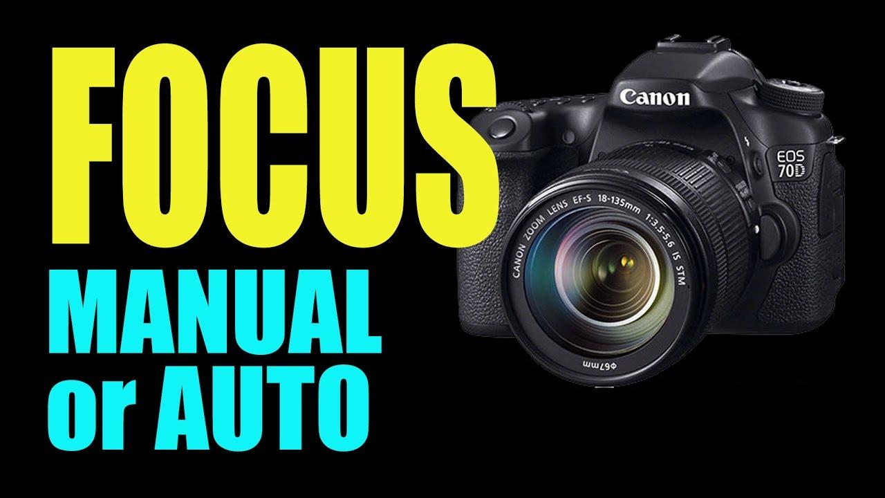 manual vs auto focus youtube rh youtube com Manual Focus Lens Function Best Manual Focus Camera