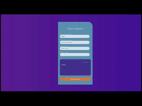 Form Fields: Dynamically Display Inputted Details, In Real-Time