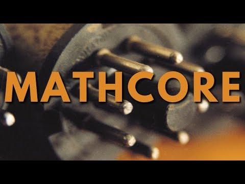 5 Albums to Get You Into MATHCORE
