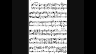 Beethoven Sonata No  9 In E Major Op  14 No  1 2nd Movement