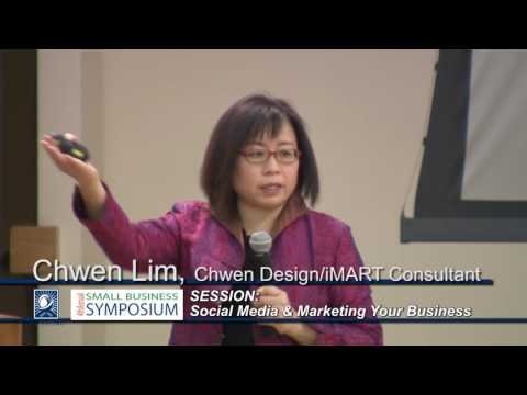 4th Annual Small Business Symposium: Social Media & Marketin