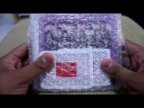 Unboxing JKT48 2nd Album Mahagita