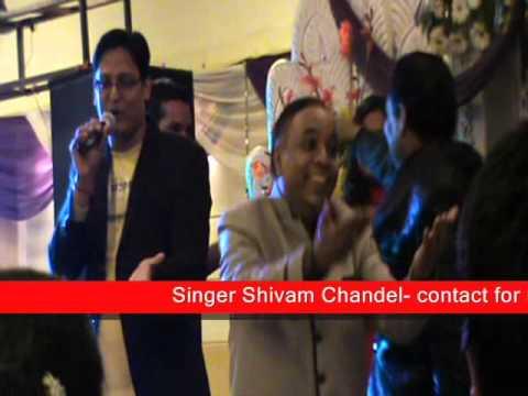 Karaoke Singers in Delhi NCR , Noida, Ghaziabad-9873046448