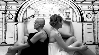 В стиле Улисса(НИКОЛАЕВА ВЕРОНИКА (http://veronikanicolaeva.weebly.com/) Видео-проект «В стиле «Улисса» Эссе в 5-ти эпизодах. (концепция)..., 2014-06-06T21:12:24.000Z)