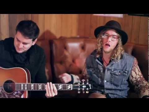 Allen Stone  Sleep Acoustic  The White Noise Session