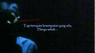 Ipang - Sekali Lagi ( Video Lirik )