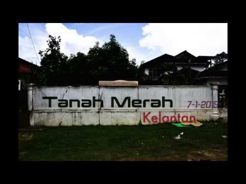 TANAH MERAH Selepas Bencana Banjir 2014