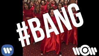 Флешмоб #BANG (трек MARUV - Siren Song ) thumbnail
