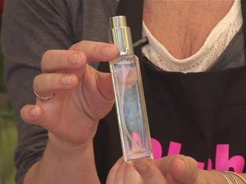 How To Make Perfume At Home