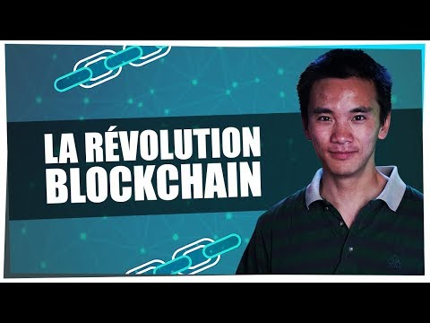 La révolution Blockchain par Science4All - CRYPTO #03 - String Theory