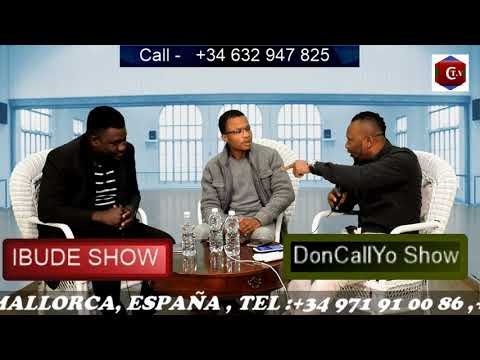 DonCallYo Show and Ibude Show