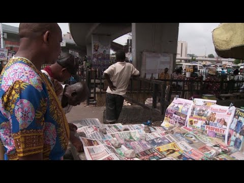 Residents of Lagos share their hope on presidential election