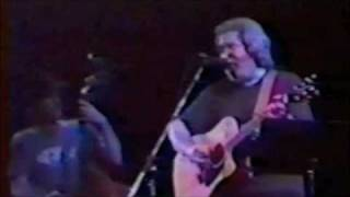 Jerry Garcia/ John Kahn-Little Sadie (11-14-86)