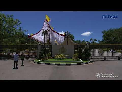Istana Nurul Iman 10/4/2017