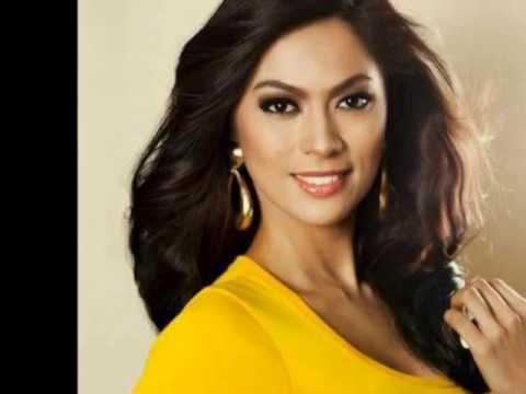 Miss Universe Philippines VS Indonesia VS Thailand 2013