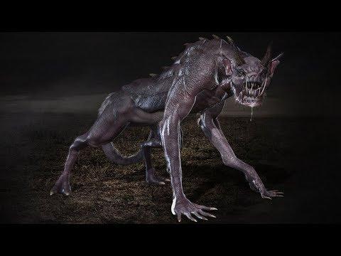 फिर से लौट आया ये शैतान, घर में रहना संभलकर| El Chupacabra Mystery Solved|History of Chupacabra