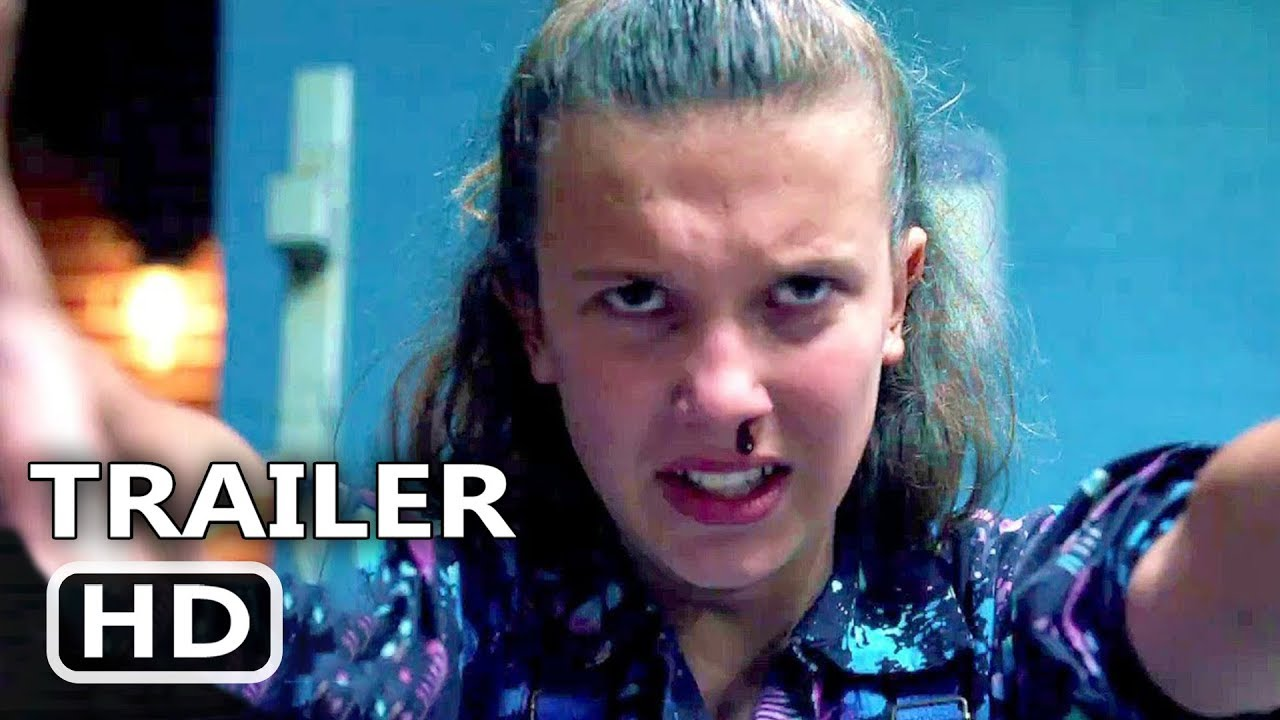 Download STRANGER THINGS Season 3 Final Trailer (NEW 2019) Netflix TV Series HD