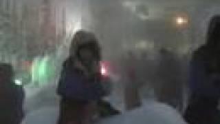 visit to snow world (Star City, Manila)
