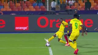 ملخص مباراة أوغاندا وزيمبابوي في كأس الأمم الإفريقية 2019 | في الفن