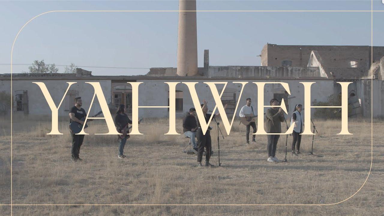 Download Yahweh - Hillsong Worship   Cover en español