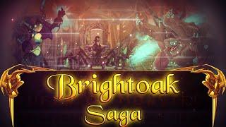 aqw brightoak saga full quests walkthrough
