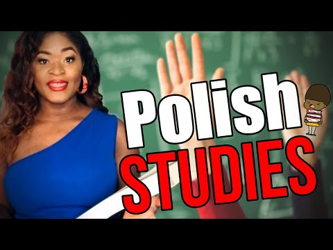 STUDYING IN POLAND