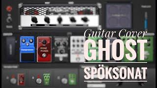 Ghost – Spöksonat (ver.1) (Guitar Cover)