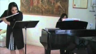 Andersen, Joachim - Scherzino Op  55 No  6