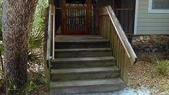 Silver Springs State Park, Cabin 5, Ocala Florida