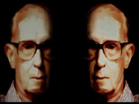 """E agora José?"" Do Carlos Drummond recitado por Paulo Autran"