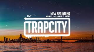Midsplit, Lost Capital - New Beginning (ft. xo sad)