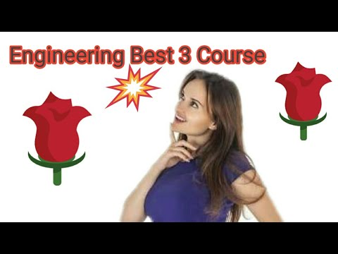 Best engineering three course