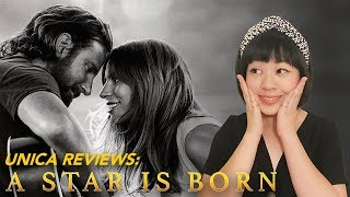 A Star Is Born Movie Review 『一個巨星的誕生』卡卡影評