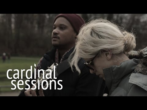 Son Little and Doe Paoro - Shadows - CARDINAL SESSIONS