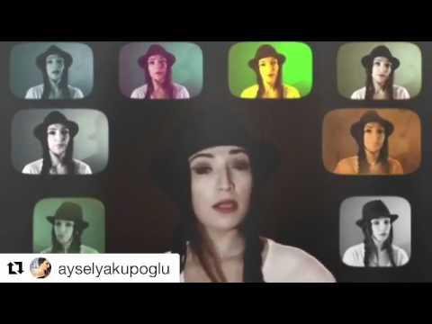 Aysel Yakupoğlu - Neyleyek  (Cover) Azeri Acapella
