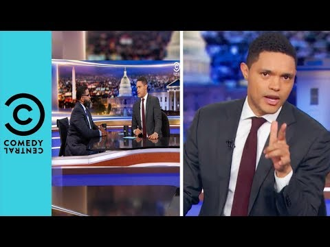 The Democrats Want To End Trumpism | The Daily Show With Trevor Noah