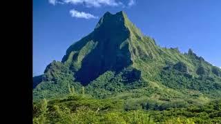 Rüyada dağ tepe görmek