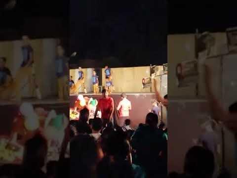 Download Janamshtmi Dance video